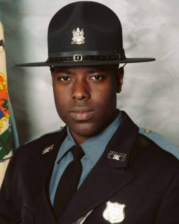 Corporal Stephen Jamelle Ballard