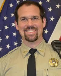 Deputy Sheriff Donald William Durr