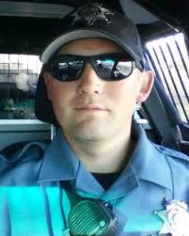 Deputy Sheriff Heath McDonald Gumm
