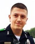 Police Officer David Stefan Hofer