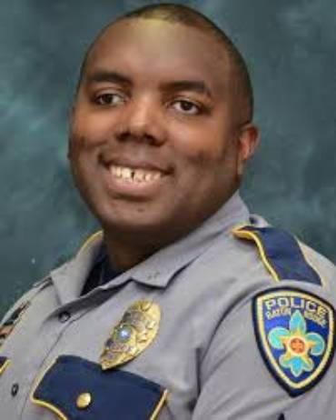 Corporal Montrell Lyle Jackson