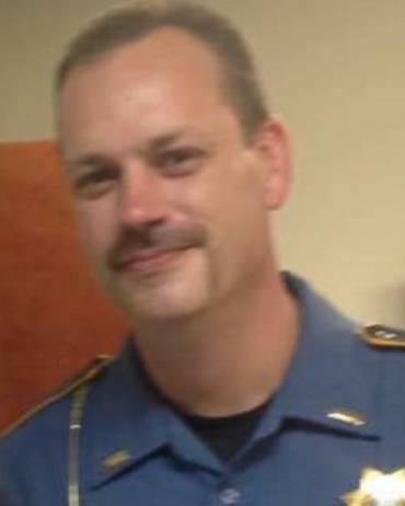 Lieutenant Kevin Clyde Mainhart
