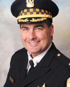 Commander Paul R. Bauer