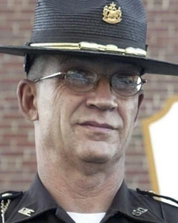 Corporal Eugene Cole