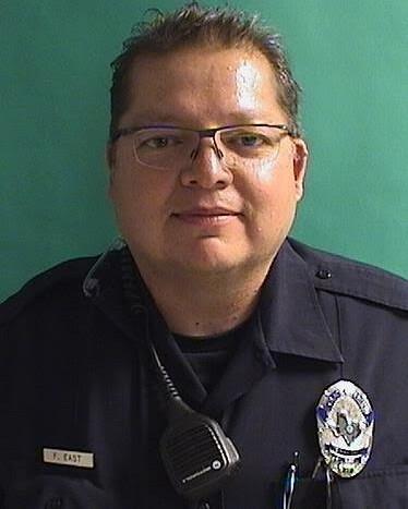 Police Officer Floyd East, Jr.
