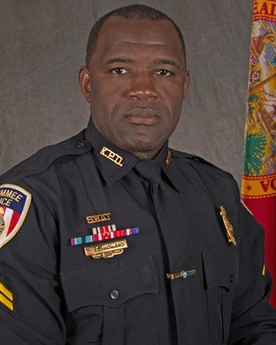Sergeant Richard Samuel Howard, III