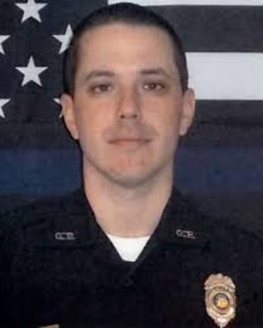 Patrolman Justin A. Leo