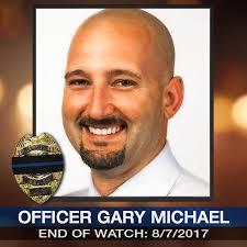 Police Officer Gary Lee Michael, Jr.