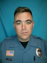 Police Officer Christopher Ryan Morton
