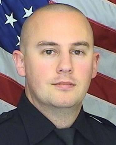 Deputy Sheriff Zackari Spurlock Parrish, III