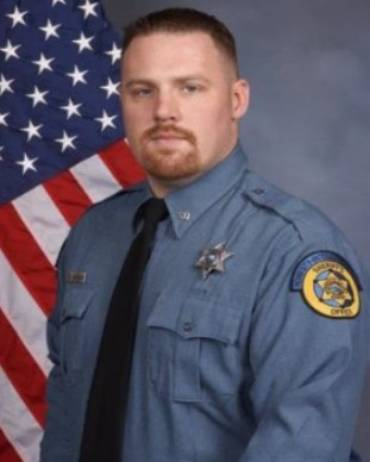 Deputy Sheriff Patrick Thomas Rohrer