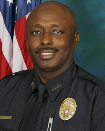 Sergeant Terrence Felipe Carraway