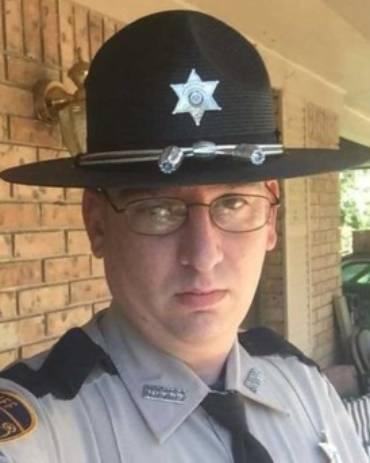 Patrolman James Kevin White