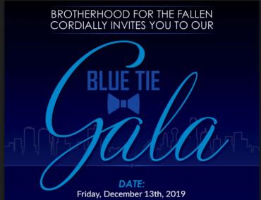 BLUE TIE GALA  2019
