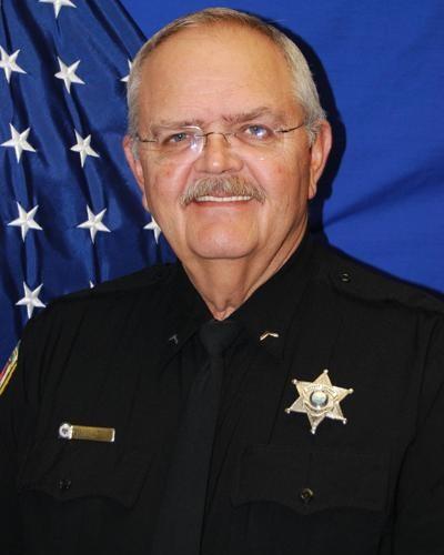 Sergeant Steve Hinkle