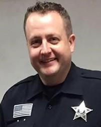 Deputy Sheriff Jacob Howard Keltner