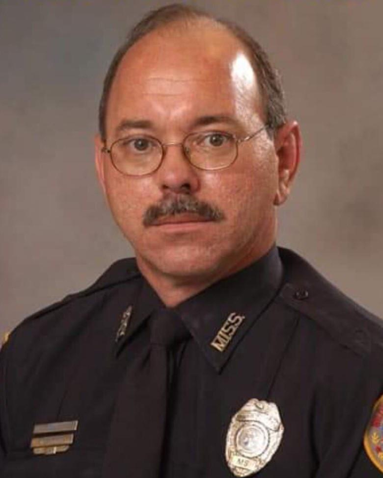 Police Officer Robert McKeithen