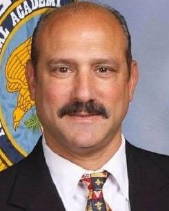 Captain Vincent N. Liberto, Jr.