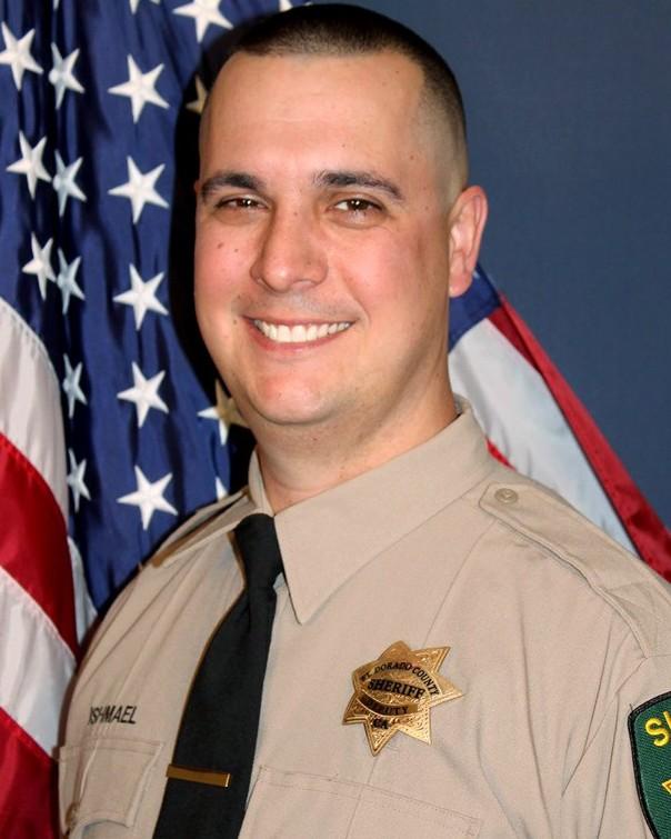 Deputy Sheriff Brian Ishmael