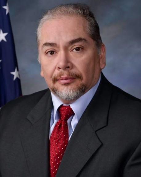 Detective Jorge Rene DelRio