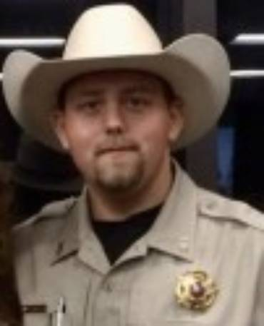 Deputy Sheriff William Christopher Dickerson