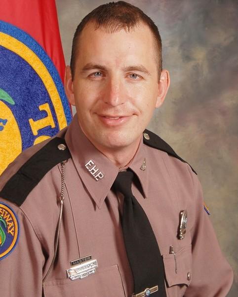 Trooper Joseph Jon Bullock