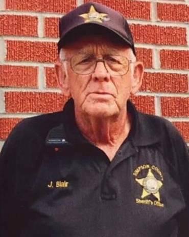 Deputy Sheriff James H. Blair