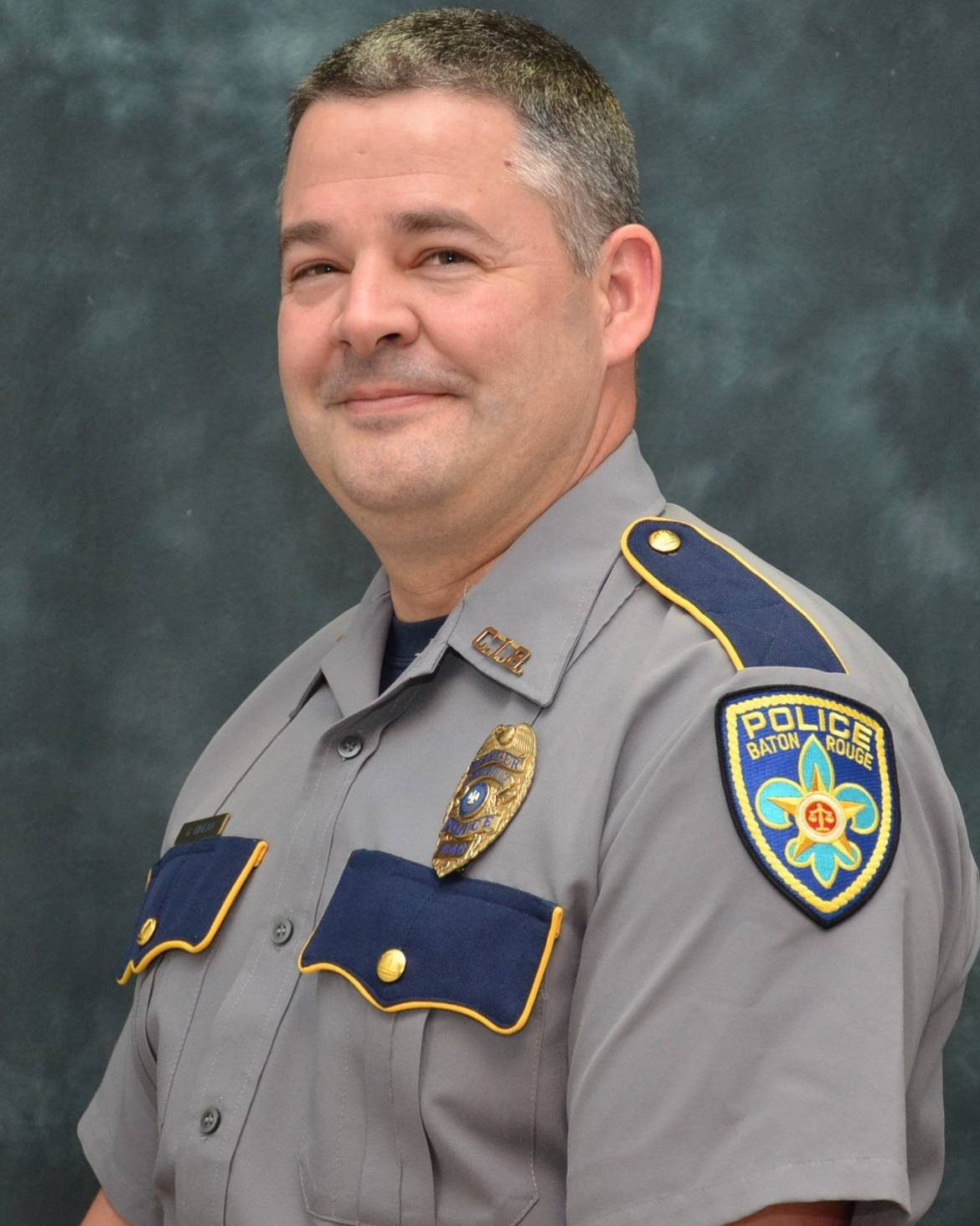 Lieutenant Glenn Dale Hutto, Jr.