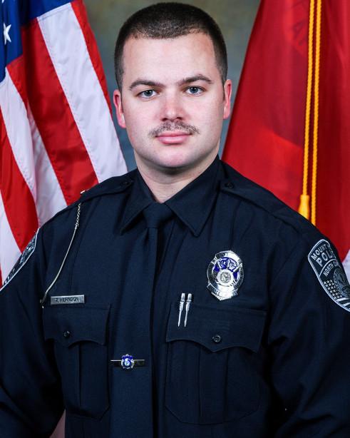 Police Officer Tyler Avery Herndon