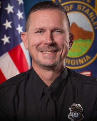 Police Officer Dominic J. Winum