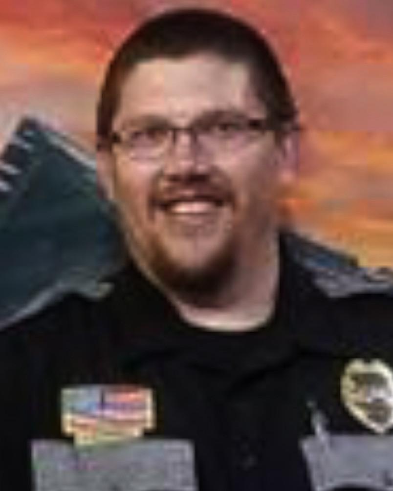 Police Officer Ryan Andrew Bialke