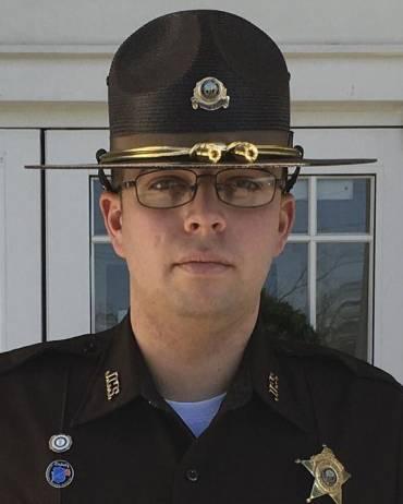 Deputy Sheriff Brandon A. Shirley