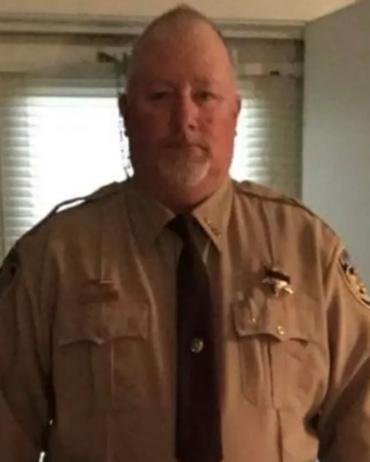 Police Officer William Earl Collins, Jr.
